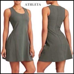 👗ATHLETA Santorini Dress